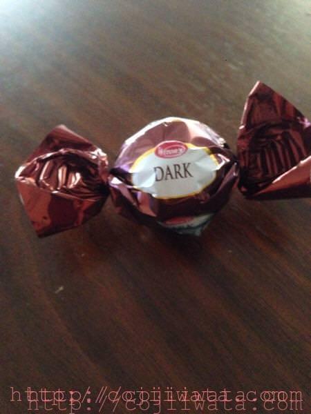 朝チョコってダイエット効果あったような?