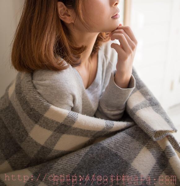 冷え性って髪の毛にどういう影響あるか知ってますか?