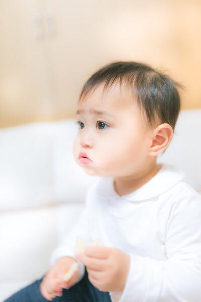 赤ちゃんの髪の毛ってなんで個人差あるの?