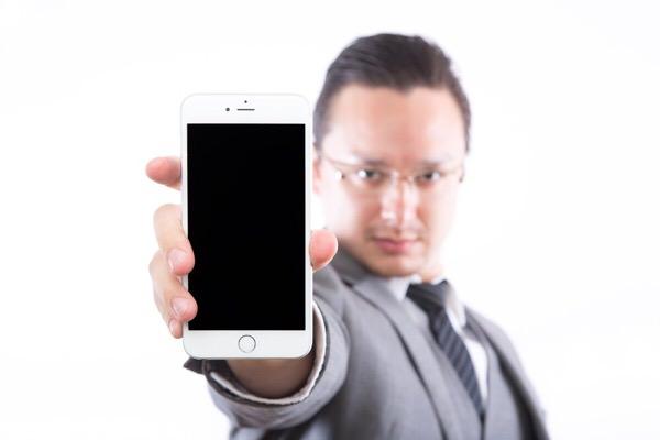 iPhoneの画面を割れにくくする裏技知ってる?