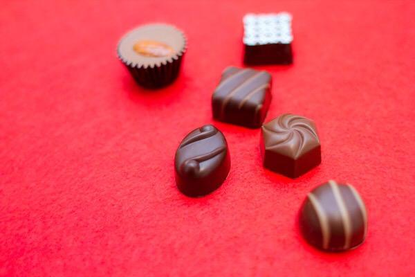バレンタインにオススメ。低カロリーの豆腐の生チョコの作り方