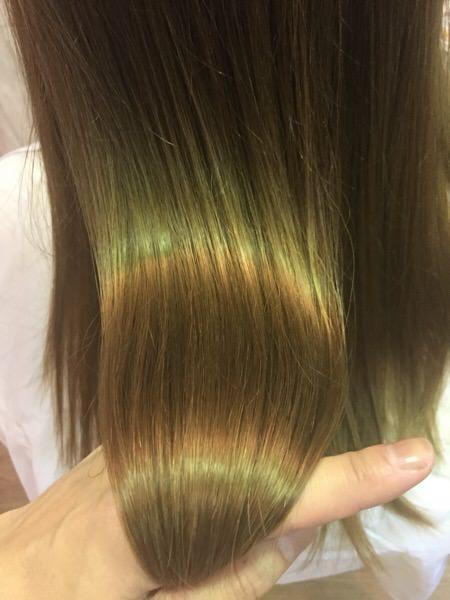 髪の毛の良い匂いを長時間キープさせる方法