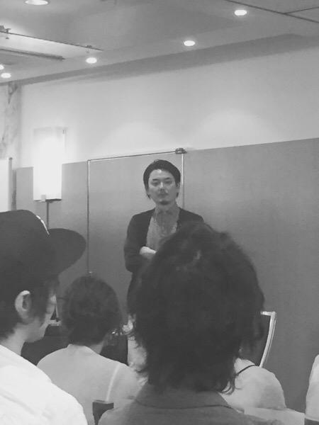 大阪ブレンドファミリーグランドセミナーで感じた事