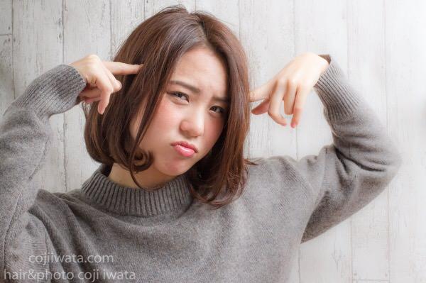 産後の髪の毛が細くなっている時にカラーをしても大丈夫なの??