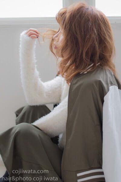 冬場の美髪の妨げになるNGな5つの行動