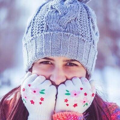 急激な寒さでカラーは褪色する?!