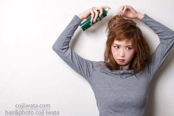 初めて行くサロンでのヘアスタイルをイメージ通りに家で再現する方法