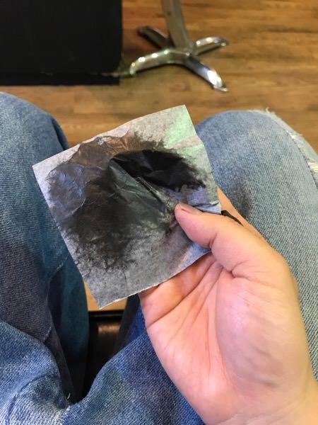 暑くなってきたからクイックオルガナイザーのあぶらとり紙はオススメ