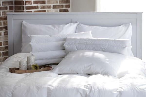 枕によって白髪が増える!?