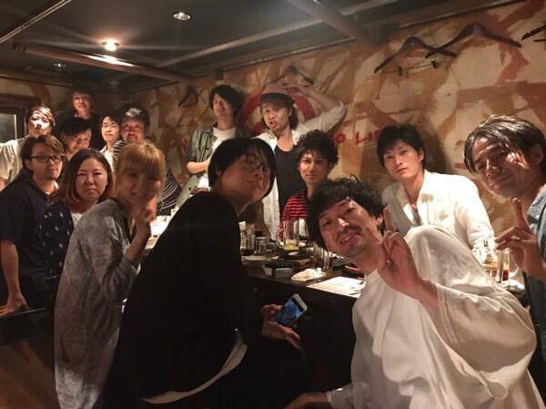 栃木県でルーティンオフ会をして来た