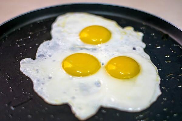 朝食に食べると良い物