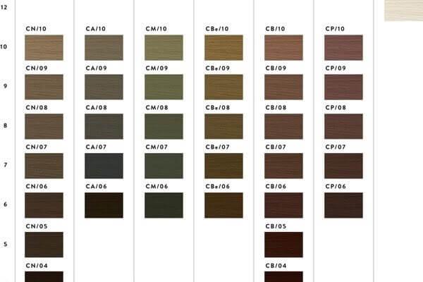 コンフォートアッシュの色持ちを良くする方法