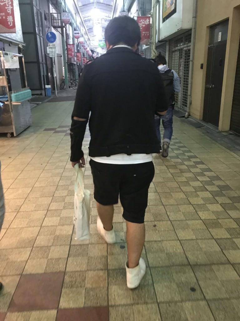 全国の美容師を巻き込んだ#木戸前線2日目in大阪は意外性しかなかった!!
