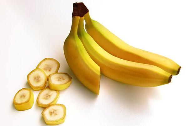白髪予防にバナナが良い!?
