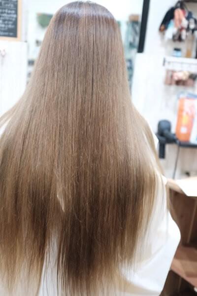 《大阪 今里》【オッジイオット】本気で髪の毛を伸ばしたいなら何故トリートメントしないの?