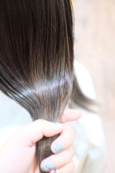 ゴールデンウイークラストは髪の毛のケアをするのがおススメ!