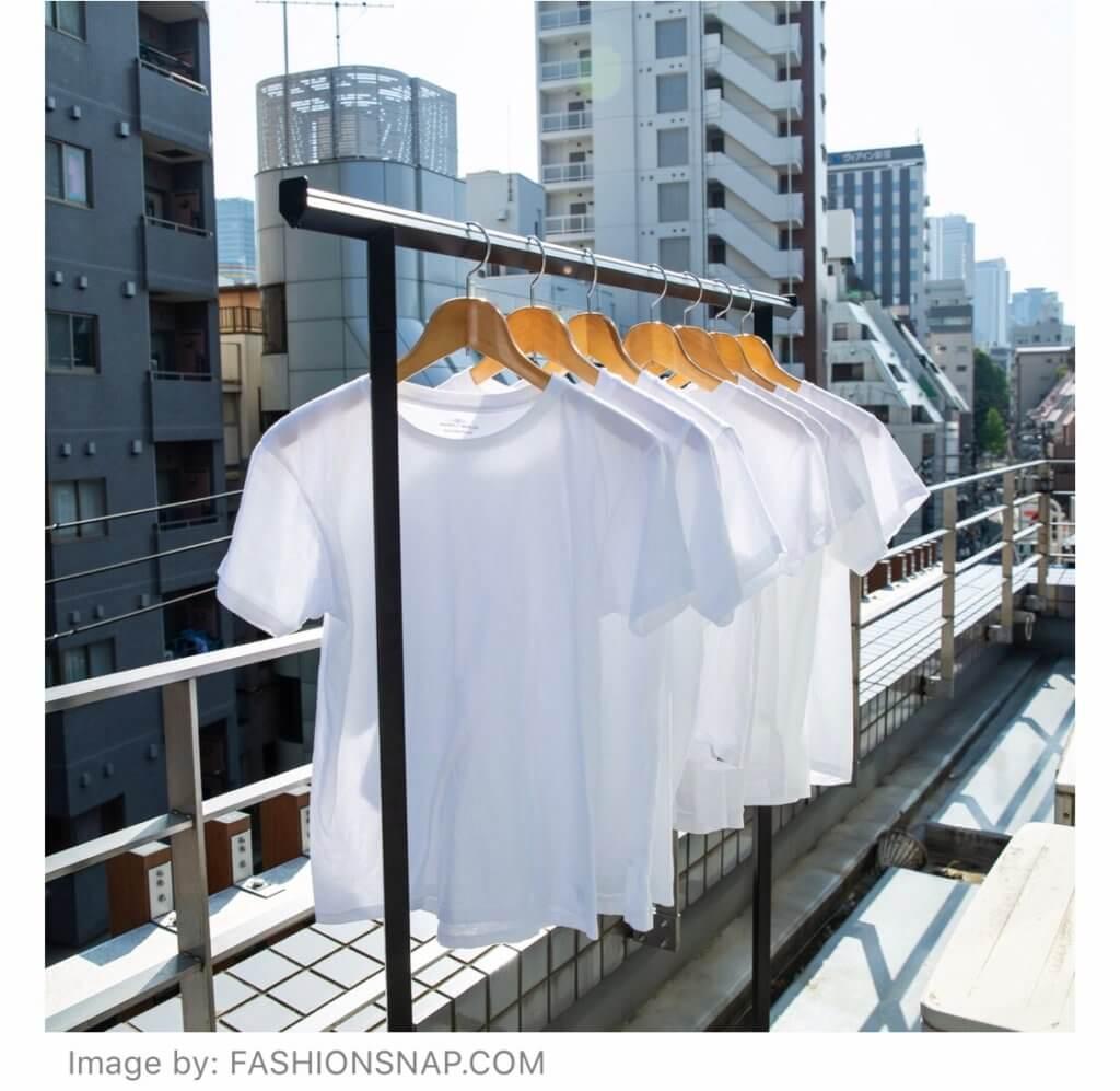 コンビニ白Tシャツ限定記事が面白かった!