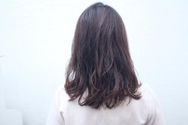夏の髪の毛のアレンジにも便利な10分パーマがオススメ