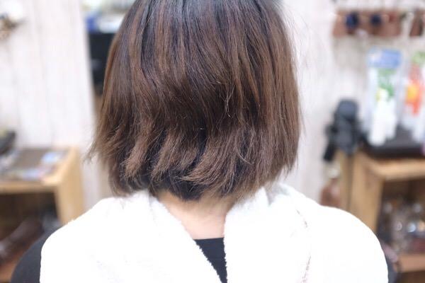 お盆の髪の毛の疲れのチェックポイント