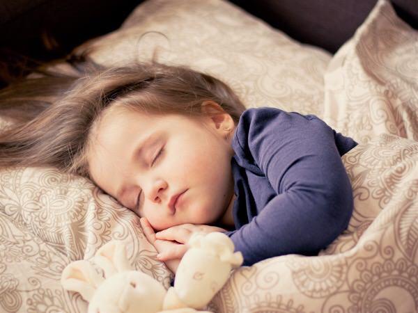 よく寝る方法