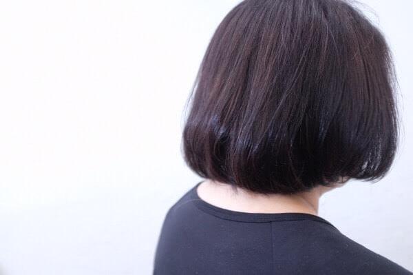 【大阪 今里】髪の毛が細い人にはカラー剤とル・ポリサージュの組み合わせがオススメ!!