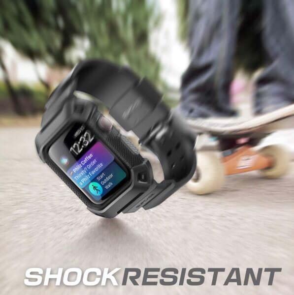 Apple WatchをG-SHOCKみたいにする方法
