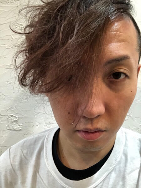 【大阪 今里 美容室】最短でカットにプラス7分で終わるル・ポリサージュを使った艶カットが人気♪