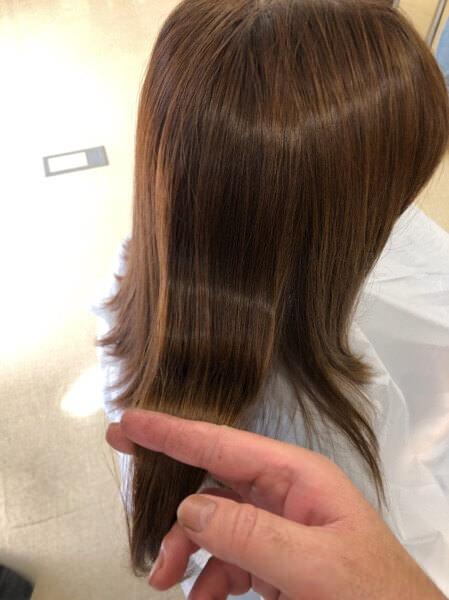 色々な使い方が出来る!艶と色を兼ね備えたル・ポリサージュのセミナーを大阪でさせもらいました。