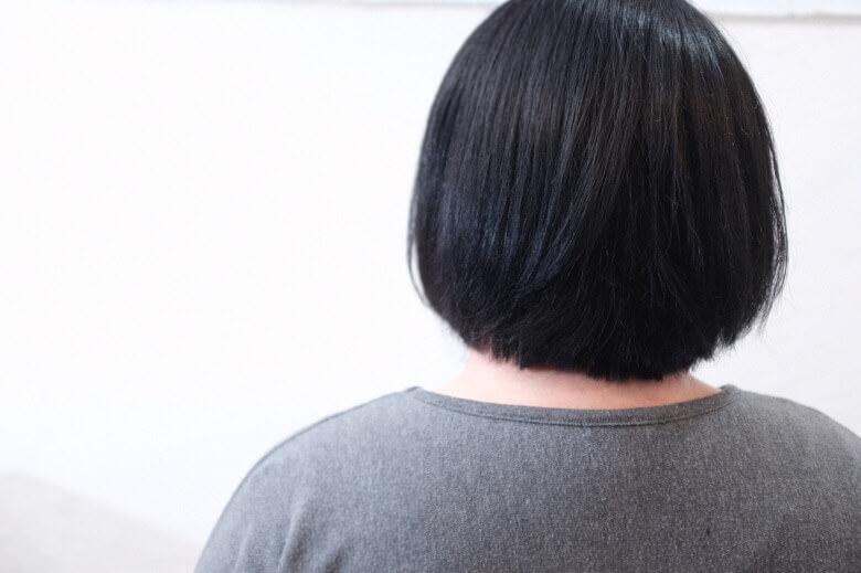 【大阪 今里 美容室】時間がない時はル・ポリサージュで収まりと艶感を出すのがオススメ!
