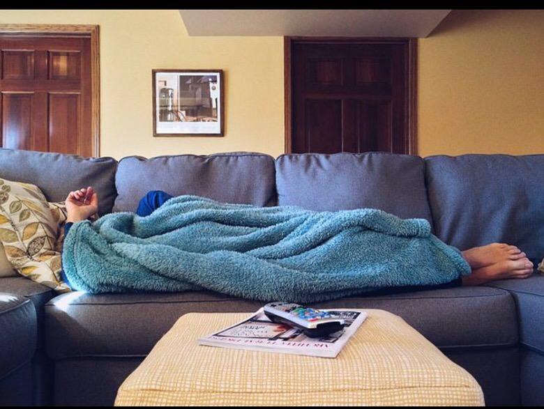 睡眠不足の人が知るべき新常識が面白かった!