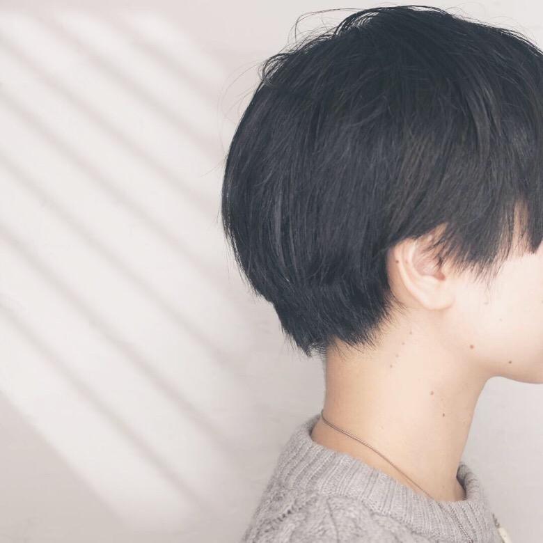 【大阪 今里】ショートスタイルには【&CO】のイヤリングやピアスがオススメ