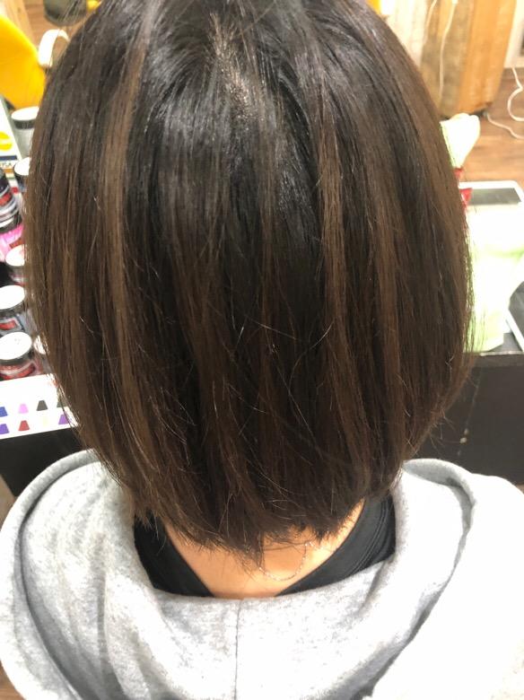 【6月1日】白髪染め専用のR(アール)グレー発売決定!