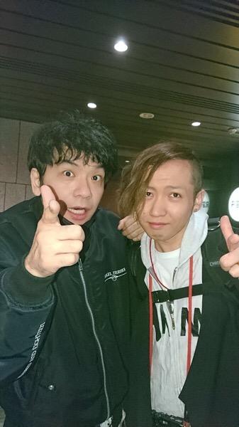 東京でオフィス★怪人社さんのライブに参加させてもらってきました。