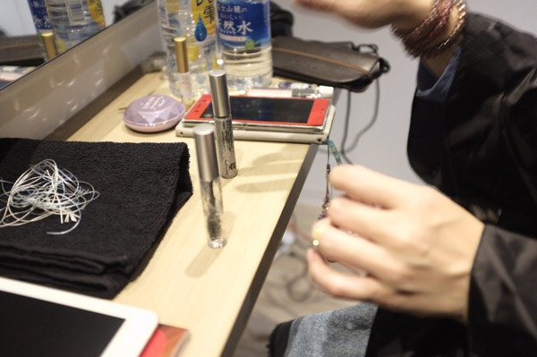 【東京 銀座】銀座エマノンさんでRブリーチを使ったスロウカラーをしてきた。