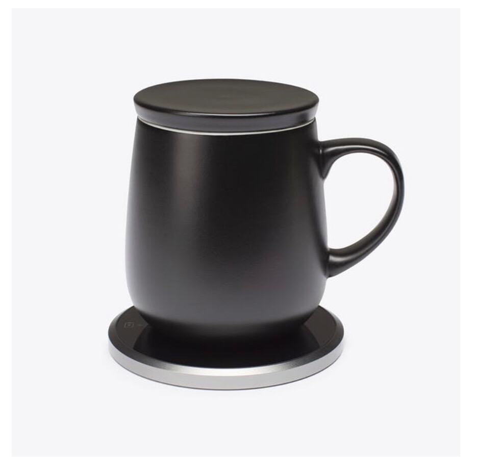 スマホ充電とコーヒー保温が1台でできる!?KOPI mug(コピマグ)の発想が凄い!