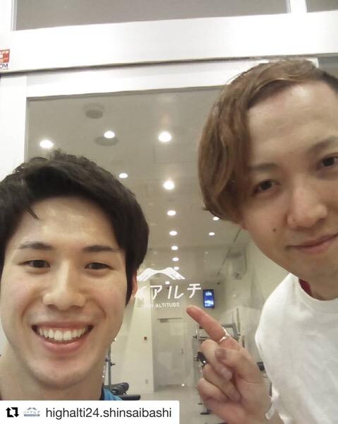 高地トレーニングジムハイアルチ心斎橋店に体験して入会してきた!