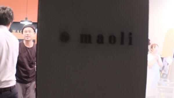 滋賀県守山のmaoliさんにセミナーをさせてもらいに行ってきた