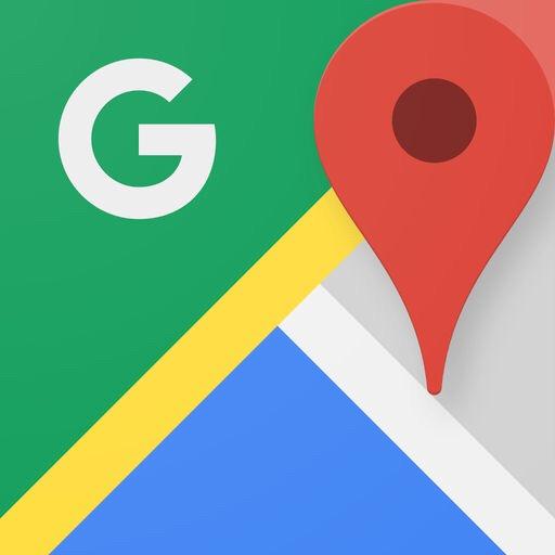 Googleマップの便利機能使ってますか?