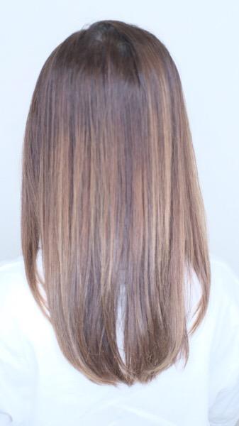 【大阪 今里】梅雨の時期にも広がる髪の毛にもオススメなオッジィオットのトリートメント