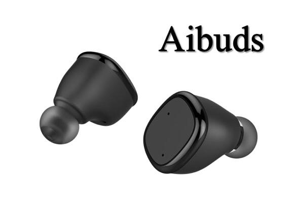 ワイヤレス型イヤホン翻訳機『Aibuds』が凄そう
