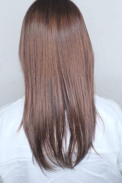【大阪 】白髪が生えてきた世代にオススメなRグレイと酵素テクノロジー