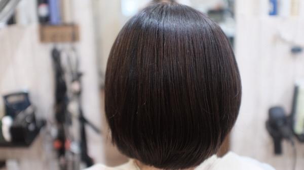 【大阪 今里】くせ毛が収まるクセノシャンプーを使ってみたら驚いた!