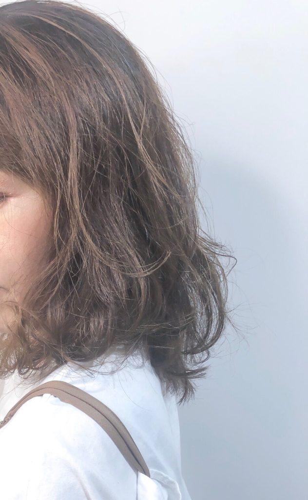 梅田茶屋町シェアサロンEMANONでヘッドスパさせてもらいました