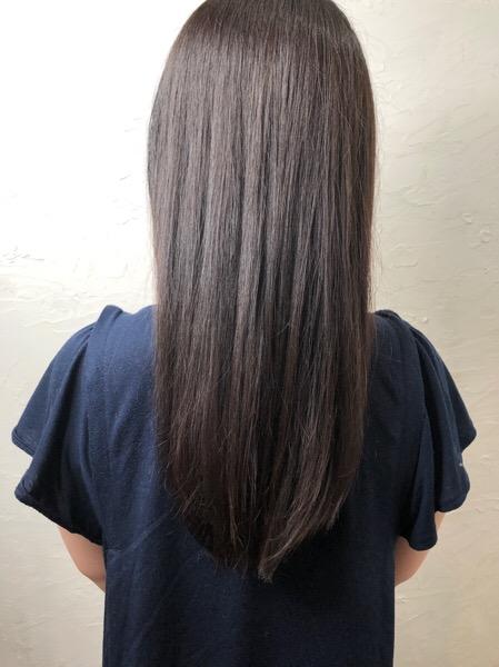 【大阪 今里】オッジィオットのトリートメントは続けると髪質が変わる!?