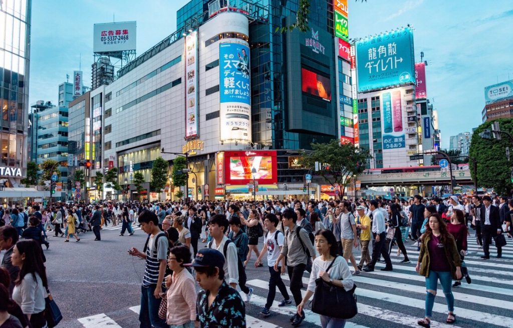 東京でも安いホテルはあるのね。
