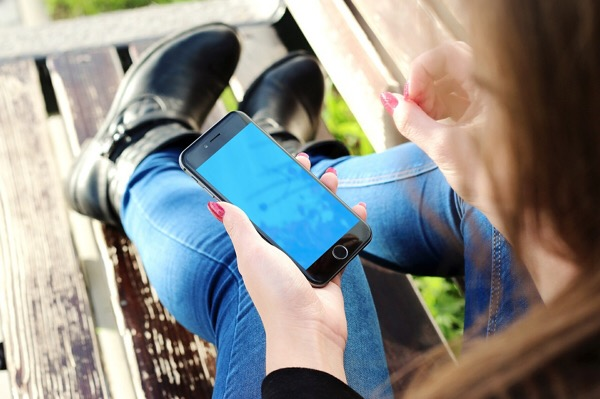 夏に気をつけてほしいiPhoneの使い方