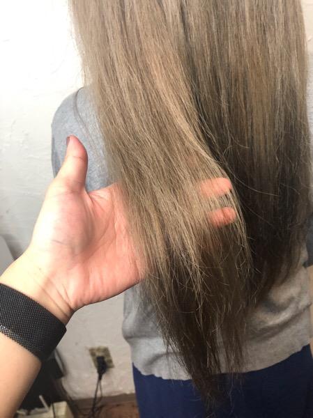 オーガニック系のシャンプーはカラー毛に良いの?