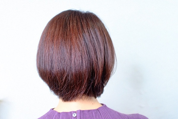 衣替えの季節に気をつけて欲しい髪の毛の事