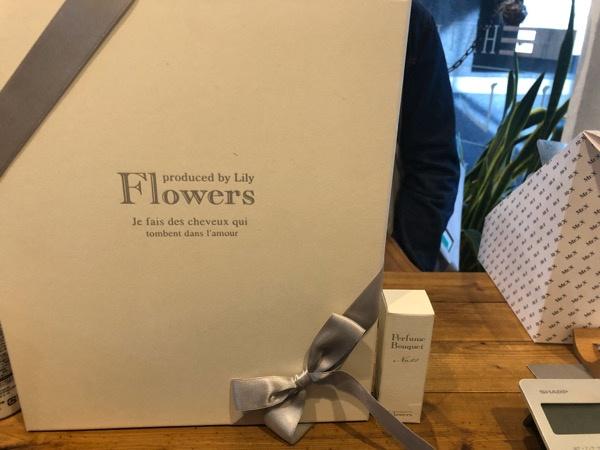 【大阪】Flowers(フラワーズ)シャンプーを購入してくれたお客様から驚きのレビューを頂けた!