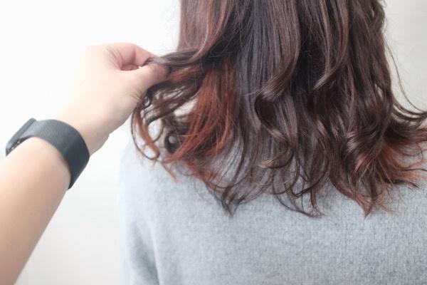 【大阪】tintbar のベリーベリーピンクが冬にオススメ